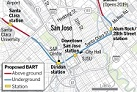 How BART's extension into San Jose will transform the South Bay