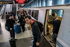 Flagging ridership puts BART in budget bind, raises specter of fare hikes