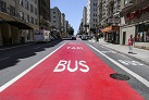 S.F. Muni officials to begin studying car-free streets