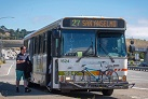Golden Gate Transit considers discount fares for low-income riders