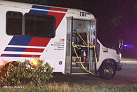 Houston METRO paratransit driver shot early Monday morning