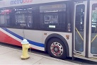 Arlington, Va., fire department urges D.C. Metro buses to stop blocking fire hydrants