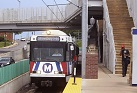St. Louis County to resume prosecuting MetroLink fare evaders