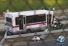 Charges filed against man who led police on chase in stolen OCTA bus