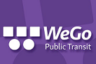 Nashville MTA changes name, logo to WeGo Public Transit